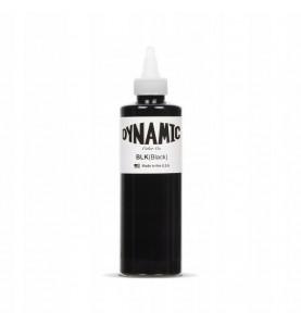 BLACK 240ML DYNAMIC