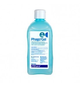 PHAGO GEL 500ml