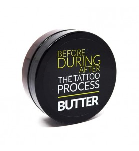 Tattoo Process Butter – 50g...