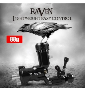 Raven - maszynka rotacyjna