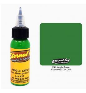 ETERNAL JUNGLE GREEN, 15 ML