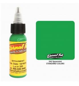 ETERNAL SPEARMINT GREEN, 15 ML
