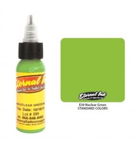 ETERNAL NUCLEAR GREEN, 15 ML