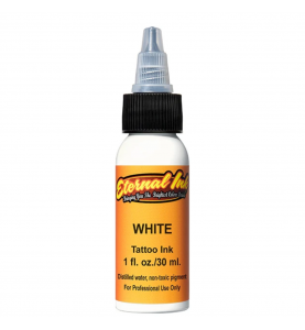 30ML WHITE, ETERNAL