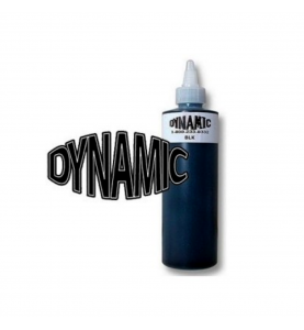 DYNAMIC BLACK 30ML
