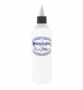 POLAR WHITE 30ML PANTHERA INK