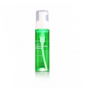Green Soap Foam 220ml Aloe...