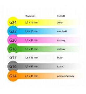 1,1mm - G20 Igła KD-FIX do...
